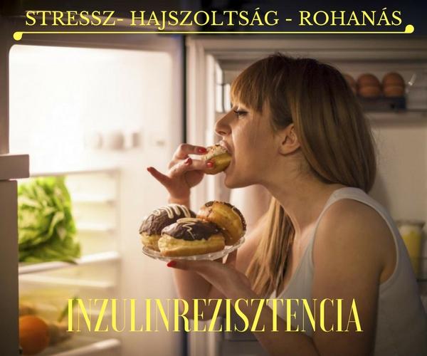 diéta hatása a szervezetre