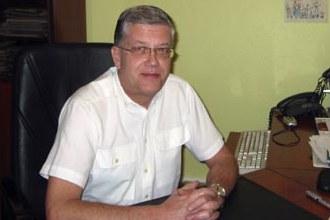 Dr. Sándor Ferenc - Érsebész